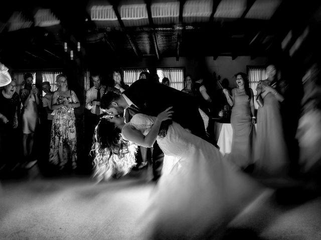 La boda de Alex y Jennifer en Erandio, Vizcaya 30