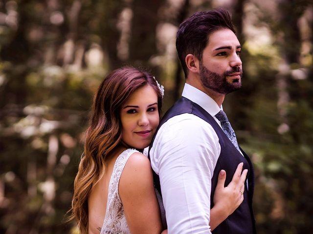La boda de Alex y Jennifer en Erandio, Vizcaya 33