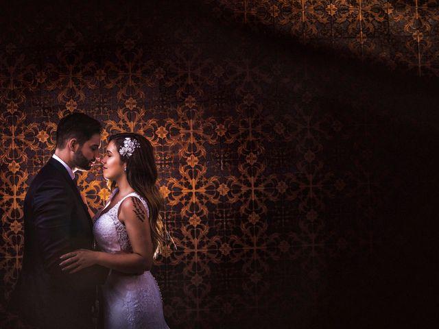 La boda de Alex y Jennifer en Erandio, Vizcaya 34