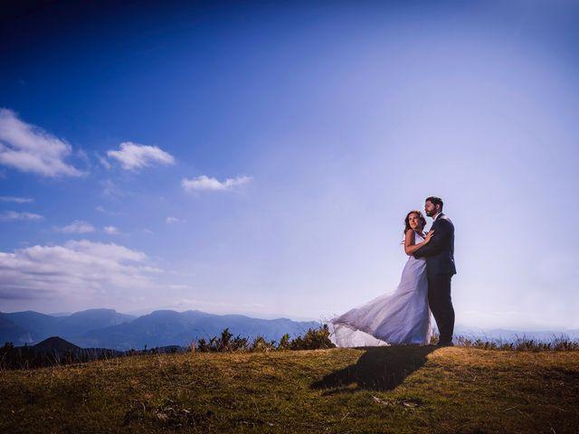La boda de Alex y Jennifer en Erandio, Vizcaya 35