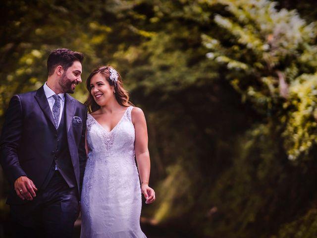 La boda de Alex y Jennifer en Erandio, Vizcaya 36