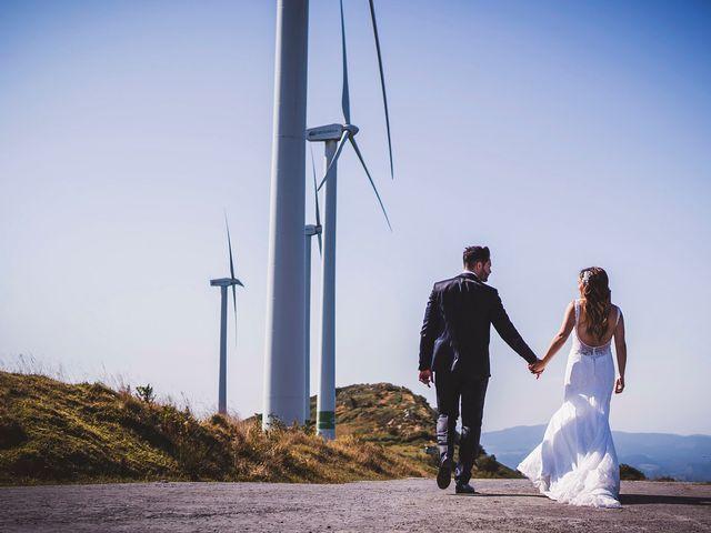 La boda de Alex y Jennifer en Erandio, Vizcaya 38