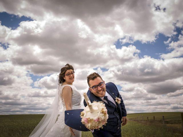 La boda de Laura y Hector