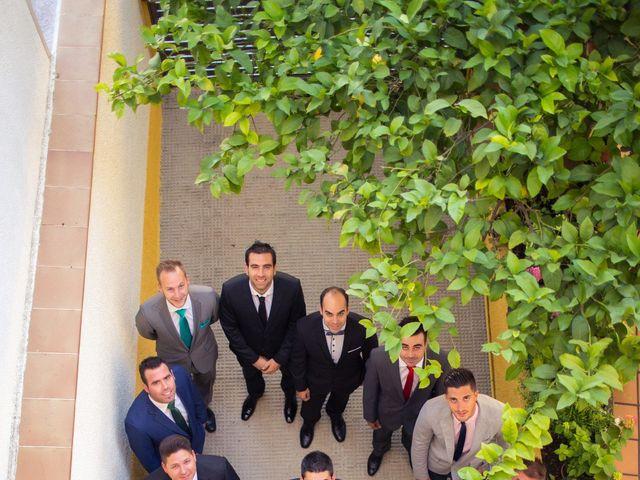 La boda de Luis Carlos y Mari Carmen en Martos, Jaén 6