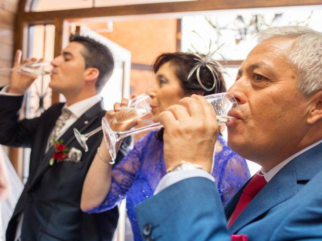 La boda de Luis Carlos y Mari Carmen en Martos, Jaén 15