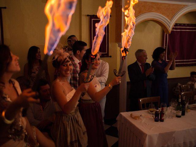 La boda de Luis Carlos y Mari Carmen en Martos, Jaén 16