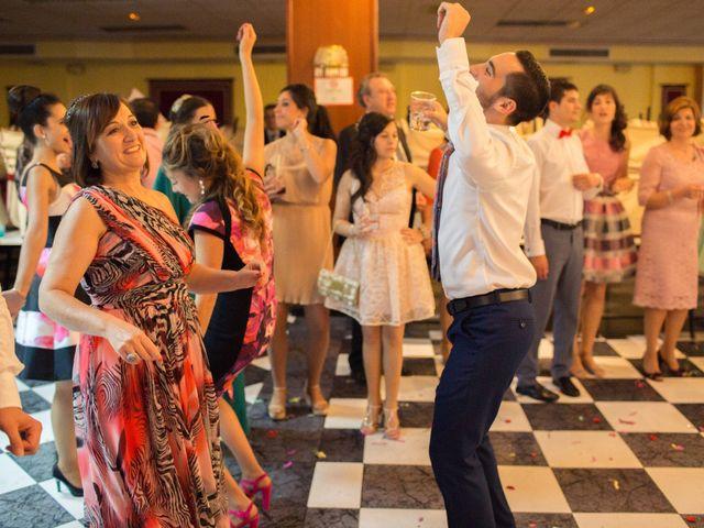 La boda de Luis Carlos y Mari Carmen en Martos, Jaén 22