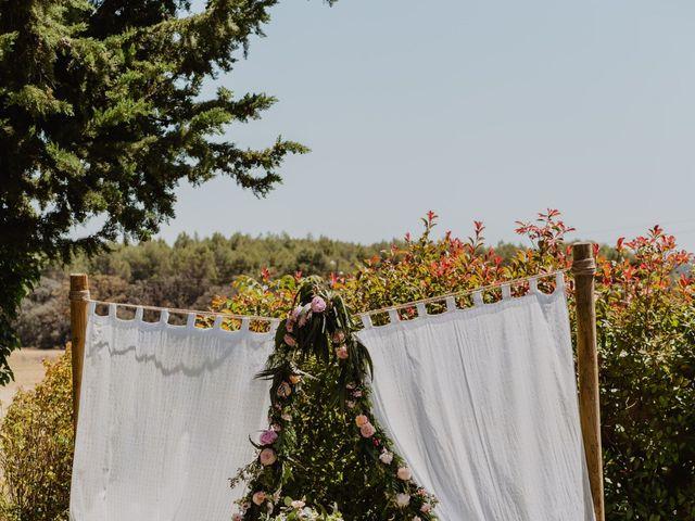La boda de Urko y Cristina en Huesca, Huesca 6