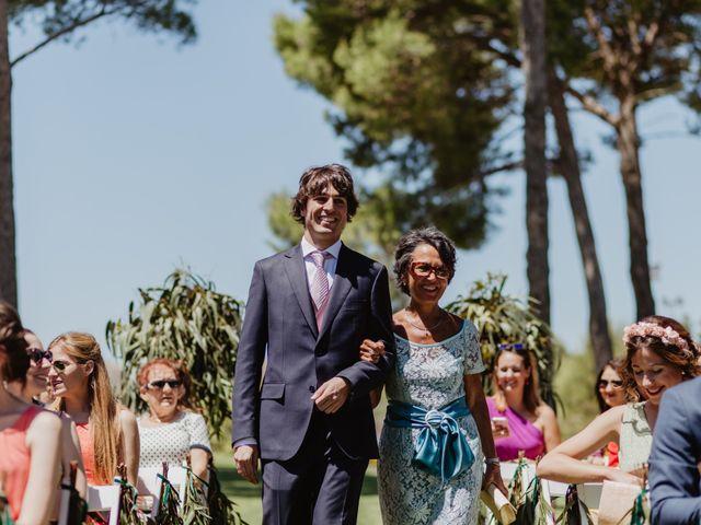 La boda de Urko y Cristina en Huesca, Huesca 3
