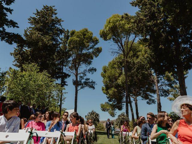 La boda de Urko y Cristina en Huesca, Huesca 8