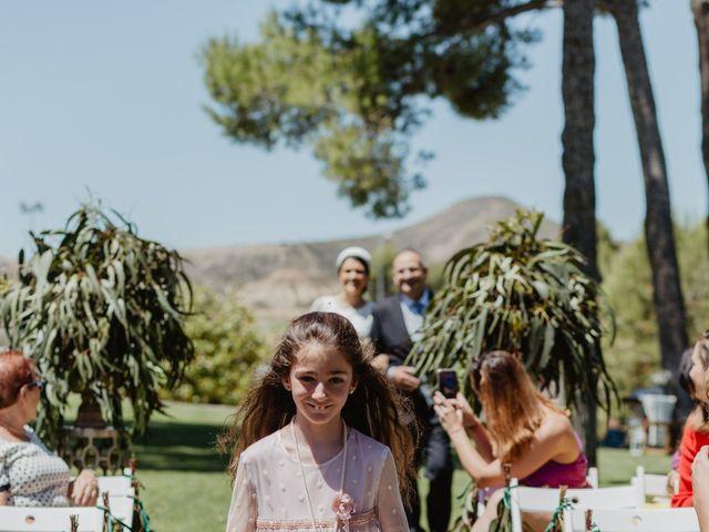 La boda de Urko y Cristina en Huesca, Huesca 9