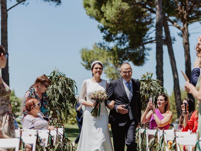 La boda de Urko y Cristina en Huesca, Huesca 10