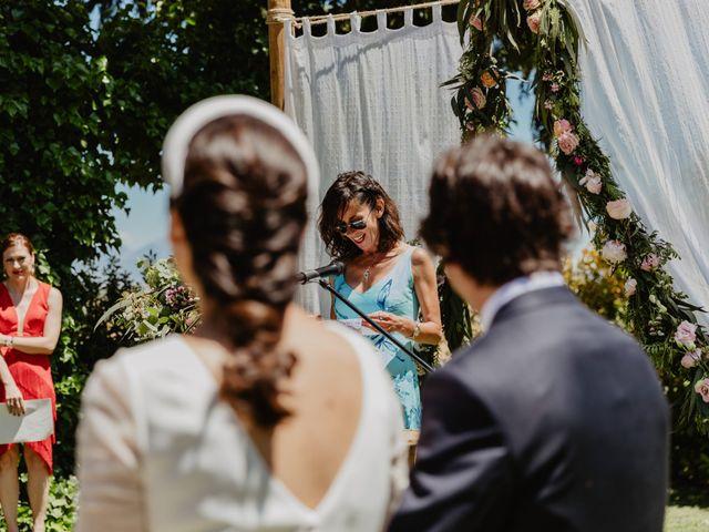 La boda de Urko y Cristina en Huesca, Huesca 14