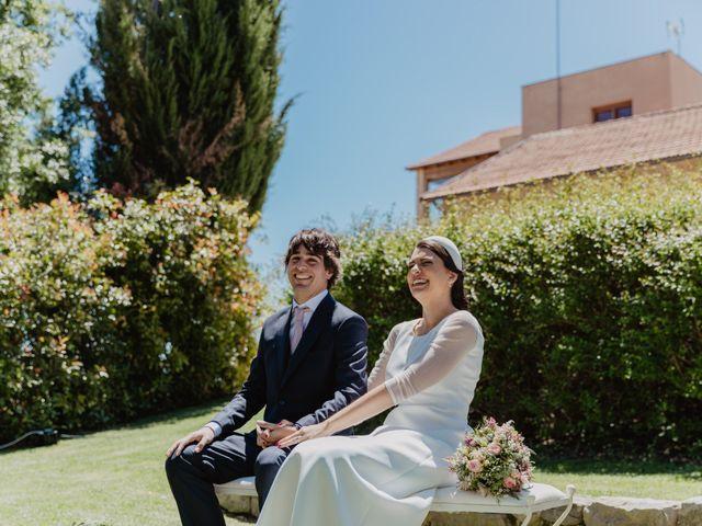 La boda de Urko y Cristina en Huesca, Huesca 15