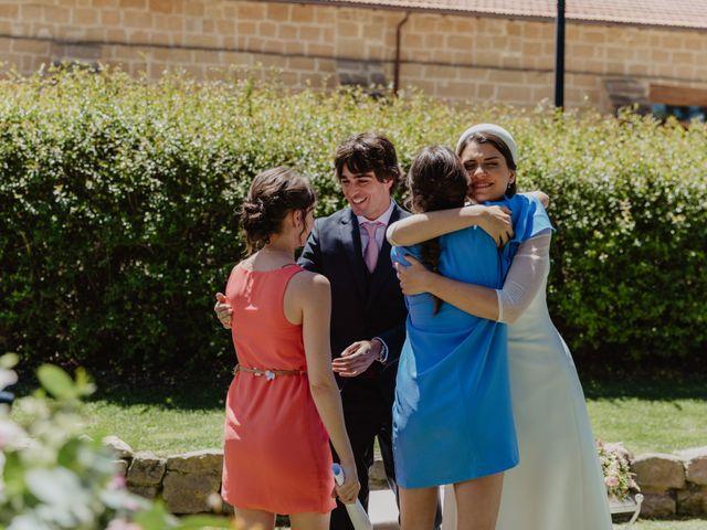 La boda de Urko y Cristina en Huesca, Huesca 17