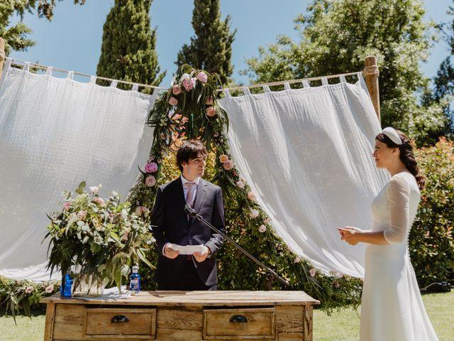 La boda de Urko y Cristina en Huesca, Huesca 18