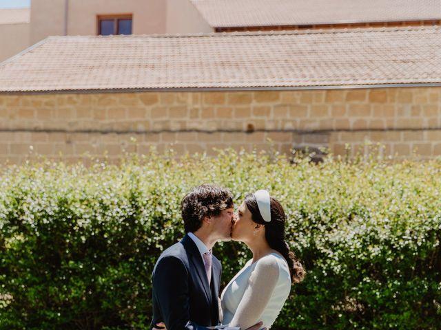 La boda de Urko y Cristina en Huesca, Huesca 21