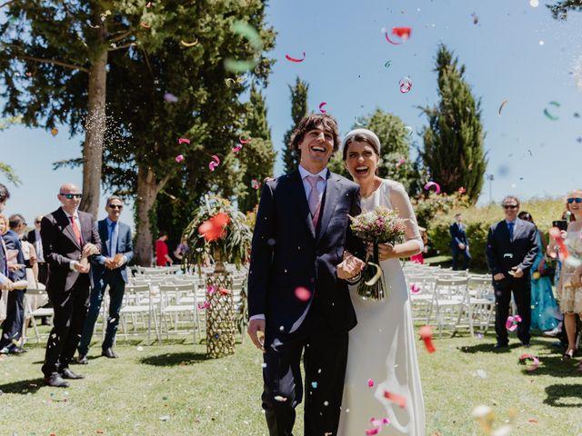 La boda de Urko y Cristina en Huesca, Huesca 22