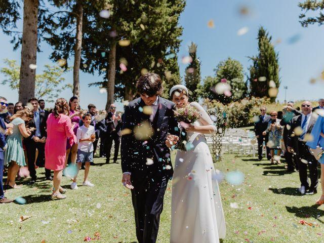 La boda de Urko y Cristina en Huesca, Huesca 23