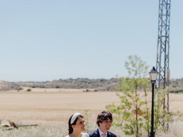 La boda de Urko y Cristina en Huesca, Huesca 24