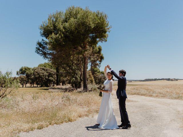 La boda de Urko y Cristina en Huesca, Huesca 27