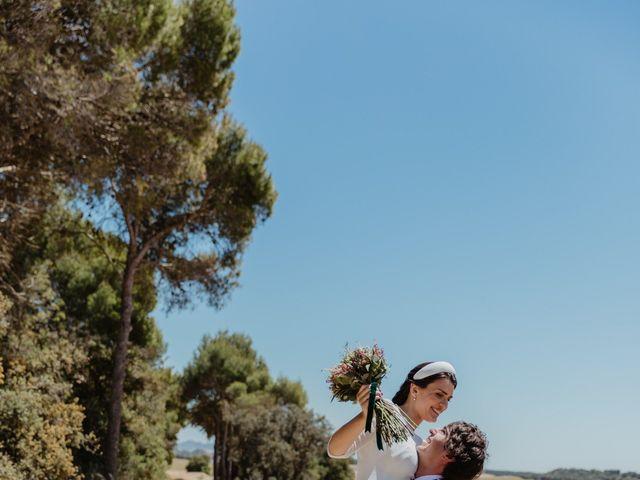 La boda de Urko y Cristina en Huesca, Huesca 30