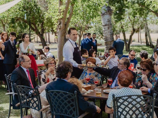 La boda de Urko y Cristina en Huesca, Huesca 35