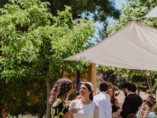 La boda de Urko y Cristina en Huesca, Huesca 36