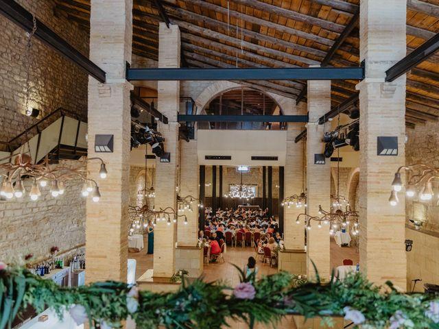 La boda de Urko y Cristina en Huesca, Huesca 39