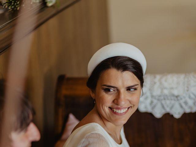La boda de Urko y Cristina en Huesca, Huesca 40