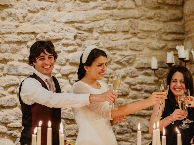 La boda de Urko y Cristina en Huesca, Huesca 43