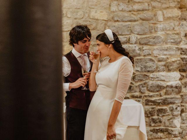 La boda de Urko y Cristina en Huesca, Huesca 45