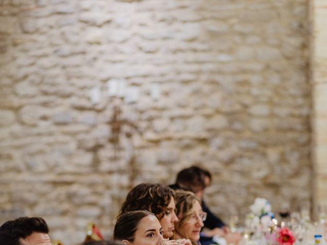 La boda de Urko y Cristina en Huesca, Huesca 46