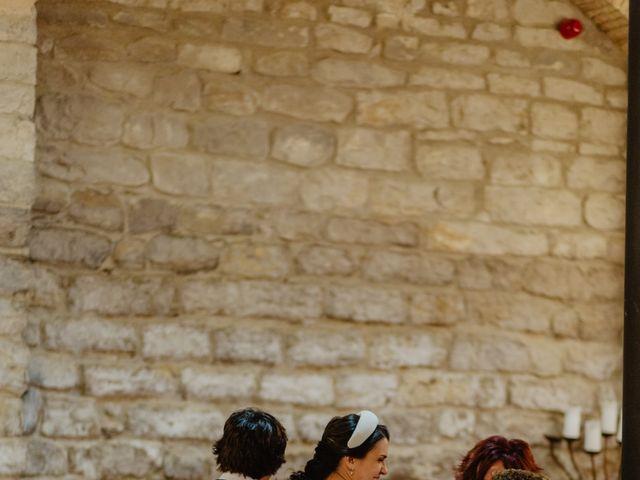 La boda de Urko y Cristina en Huesca, Huesca 47