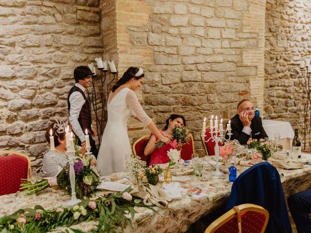 La boda de Urko y Cristina en Huesca, Huesca 48