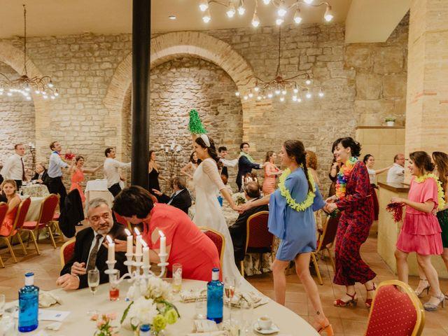 La boda de Urko y Cristina en Huesca, Huesca 49