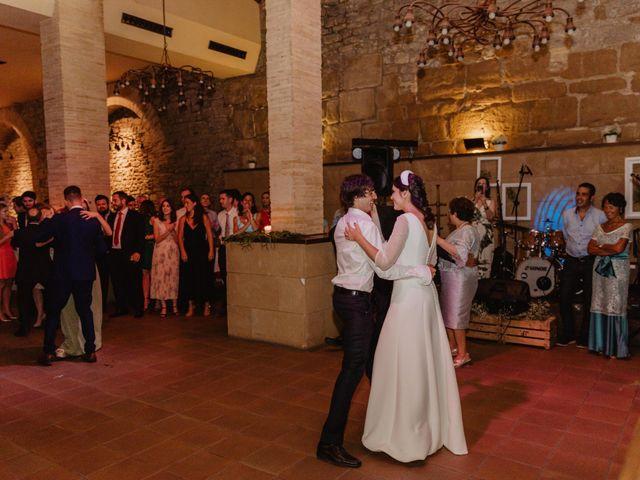 La boda de Urko y Cristina en Huesca, Huesca 52