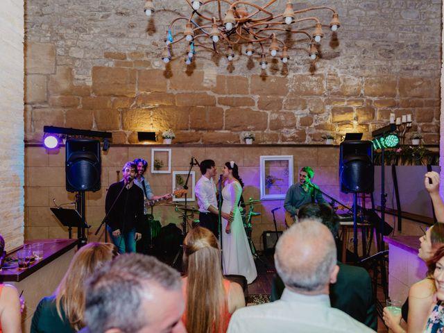 La boda de Urko y Cristina en Huesca, Huesca 55