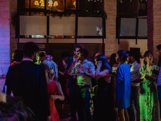 La boda de Urko y Cristina en Huesca, Huesca 56