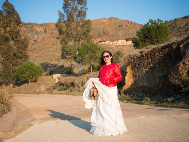 La boda de Raúl y Faby en Alacant/alicante, Alicante 2
