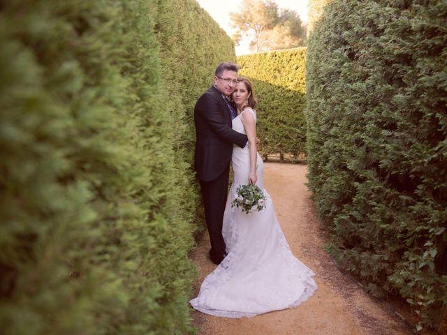 La boda de Raúl y Faby en Alacant/alicante, Alicante 5
