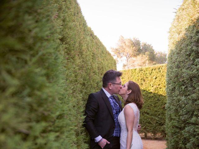 La boda de Raúl y Faby en Alacant/alicante, Alicante 6