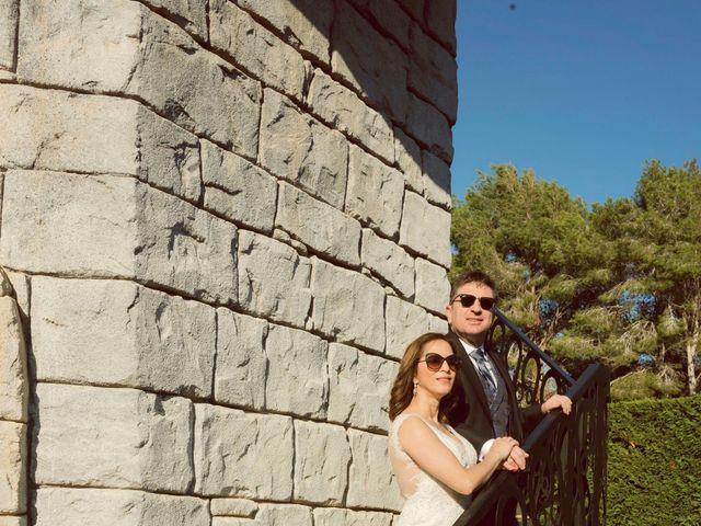 La boda de Raúl y Faby en Alacant/alicante, Alicante 7