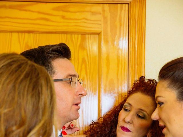 La boda de Raúl y Faby en Alacant/alicante, Alicante 39