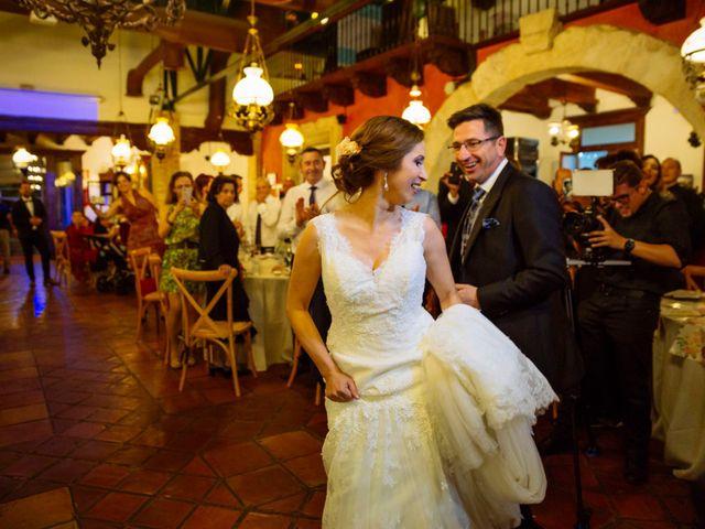 La boda de Raúl y Faby en Alacant/alicante, Alicante 49