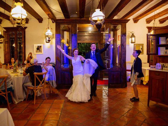 La boda de Raúl y Faby en Alacant/alicante, Alicante 50