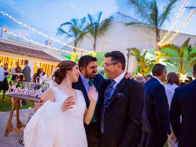 La boda de Raúl y Faby en Alacant/alicante, Alicante 55