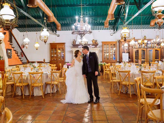 La boda de Raúl y Faby en Alacant/alicante, Alicante 58