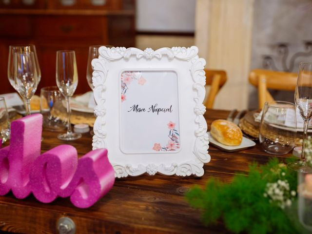 La boda de Raúl y Faby en Alacant/alicante, Alicante 59
