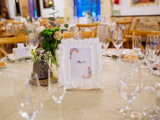 La boda de Raúl y Faby en Alacant/alicante, Alicante 60